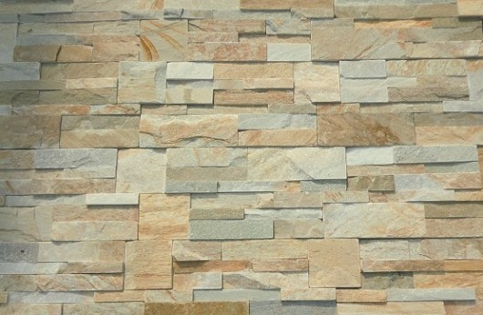 Beige Natural Stone 18x35 Quartzite
