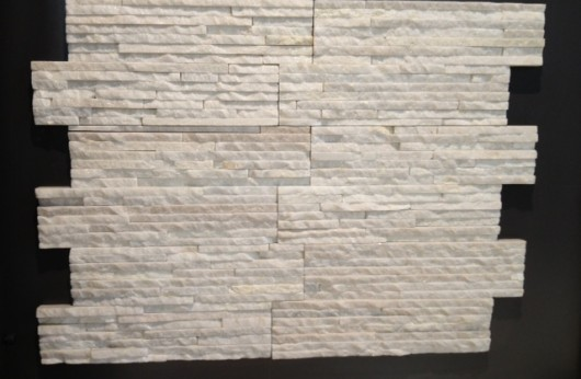 Natural stone Lerici quartzite 18x35