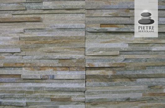 Natural Stone bergamo 10x40