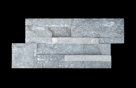 Grey Natural Stone 18x35 Quartzite