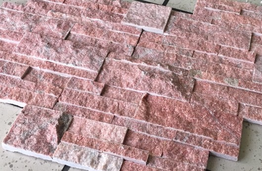Natural Stone Pink 18x35