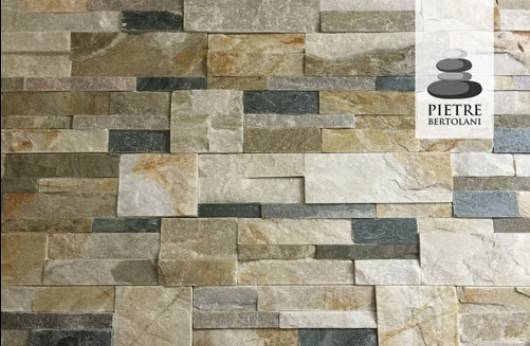 natural stone Quarzite Green 18x35